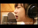 Let her go - Passenger (Cover by 13 y/o Jannina W)