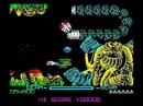 R-Type, Прохождение, ZX Spectrum
