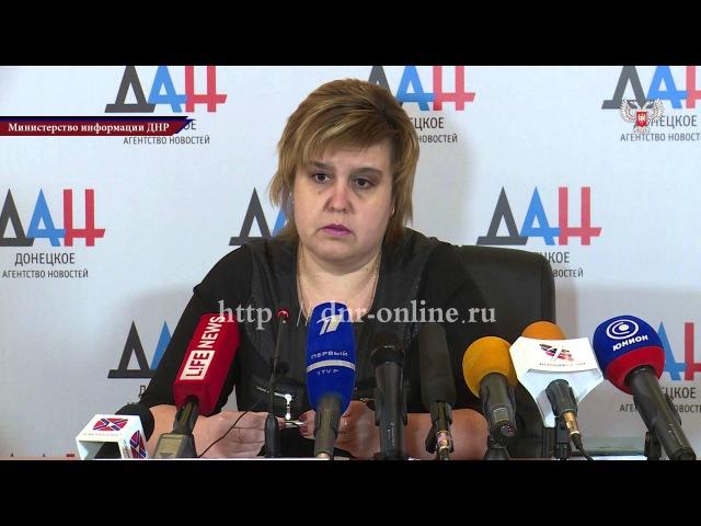 Все виды пенсий, которые были на территории Украины, сохраняются и на территории ДНР