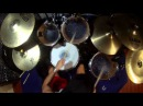 Bullet For My Valentine - Pariah Drum Cover Studio Quality