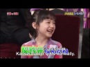 しゃべくり 007 芦田愛菜 、倉科カナ 2011 03 28 ( Shabekuri 007  Ashida Mana, Kurashina Kana )