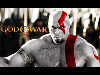 God of War THE MOVIE 2014 - God of War 1, 2, 3, Ascension All Cutscenes Kratos From Ashes