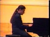 Alexei Sultanov, Saint Saens Horowitz Dance Macabre , Moscow 2000