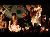Travis Barker &amp Yelawolf - 6 Feet Underground