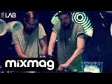 Adana Twins, Shir Khan &amp Doctor Dru DJ sets in The Lab LDN ( EXPLOITED RECORDS)