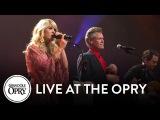 Randy Travis &amp Carrie Underwood -