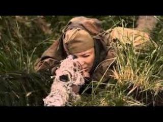 Снайпера. Внимание, говорит Москва 3 серия (Военный сериал, Россия) Военные фильмы онлайн