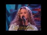 Joan Osborne - One of us (subtitulado en espa