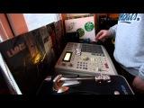 HipHop Beat Instrumental hiphop Akai MPC2000 Beatsystems prod.