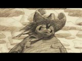 MEXICAN STANDOFF - Parsons Brown &amp Bill Plympton