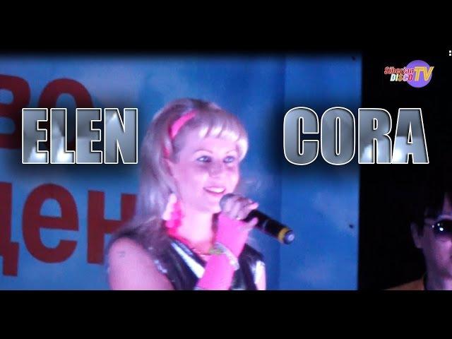 Elen Cora - Powerful little things ( Live 2015 )