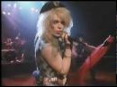 Hanoi Rocks- Boulevard of Broken Dreams Music Video
