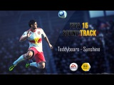 Teddybears - Sunshine (FIFA 15 Soundtrack)