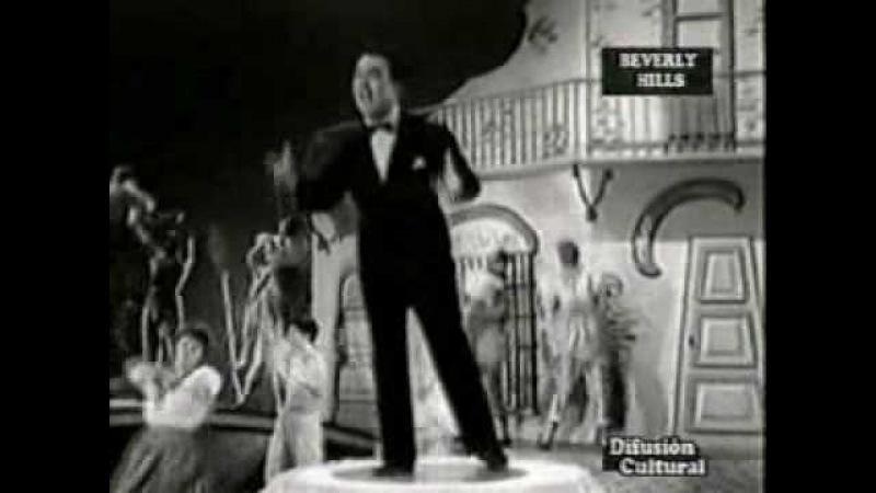 ALBERTO CASTILLO -Siga el Baile