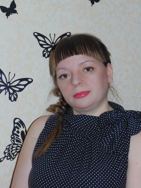 фото из альбома Анны Фоминых №2