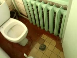 Видеообзор общежития химфака МГУ (ФДС-2)