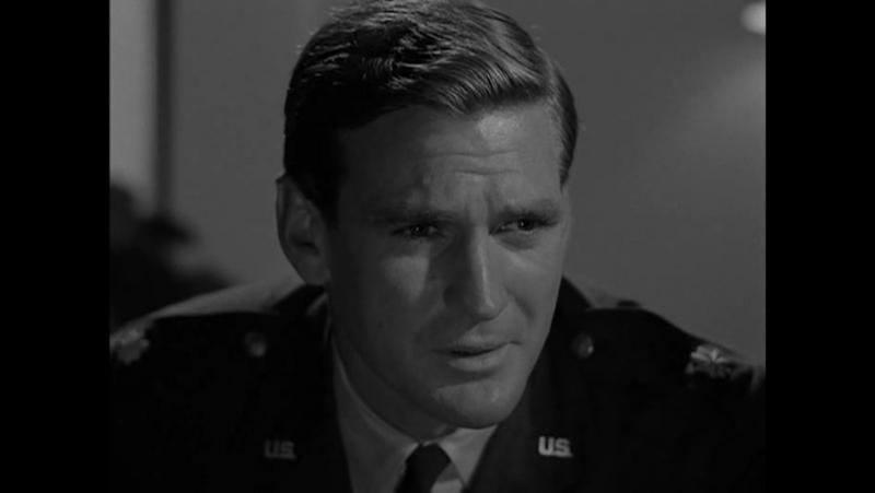 Сумеречная Зона (Twilight Zone) - 1-й сезон - 1959/60 серия 11 И когда открылись небеса / And When the Sky Was Opened