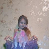 ВКонтакте Вика Ликаренко фотографии
