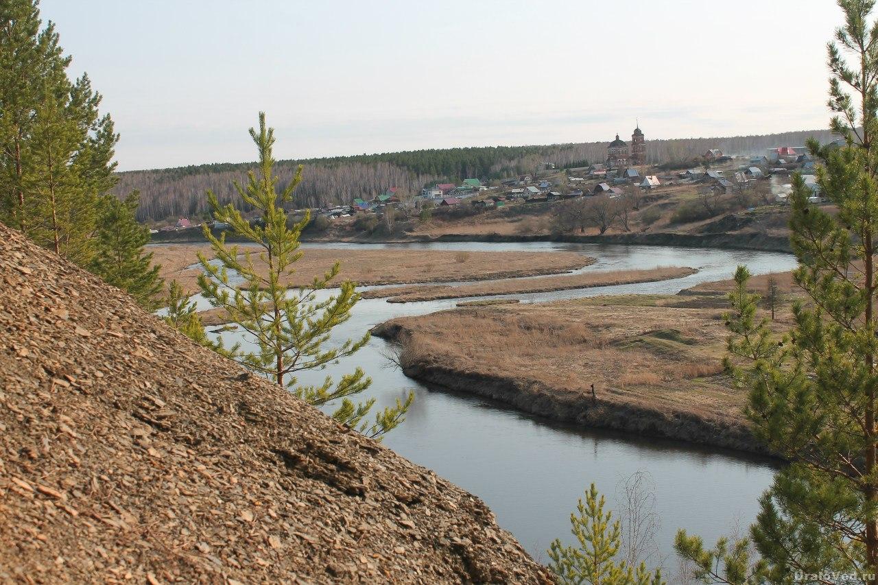 Село Смолинское