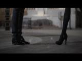 [Fanfic trailer by Luminny] Кровь, доставшаяся ложью
