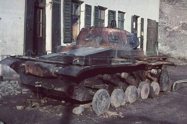 видео танки онлайн тим 65 серия