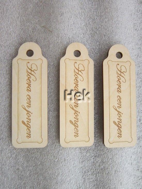 custom wood signs laser cutting