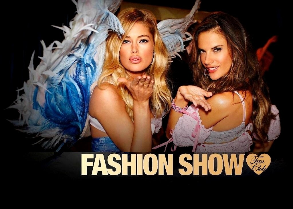 Афиша Тамбов FASHION & SWAGG PARTY