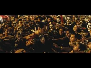 Дублированный трейлер фильма Бэтмен против Супермена