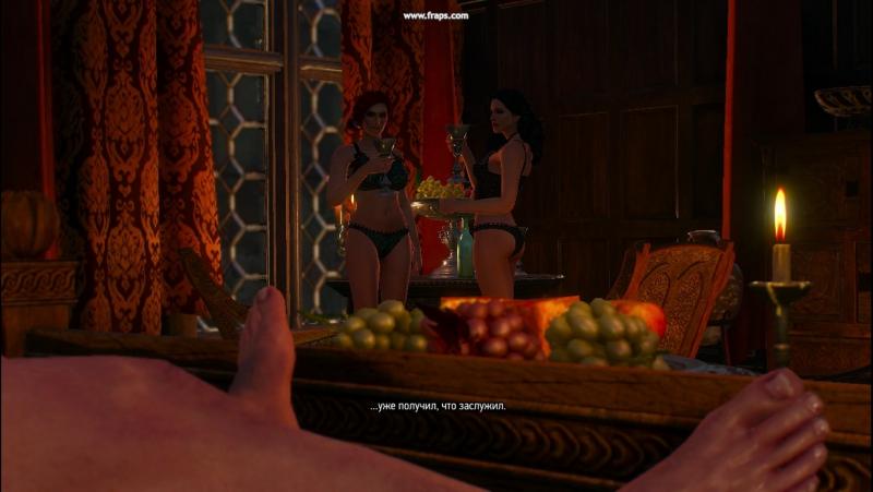 Эротические сцены в играх совет
