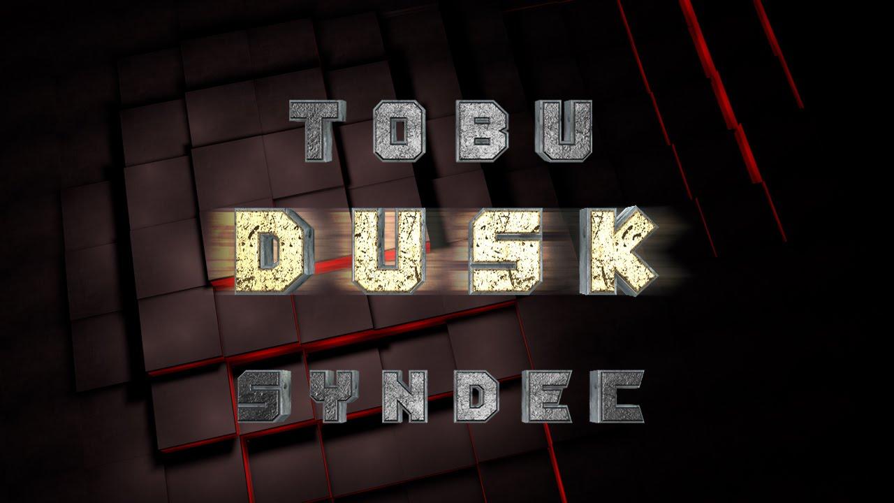 Tobu & Syndec - Dusk (Radio Edit)