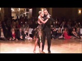 Cyprus Tango Dance Festival Kalganova Eleonora Michael Nadtochi trailer 3