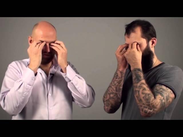 Техники восстановления зрения. Оздоровление, обучение. Остеопатия и массаж. - YouTube
