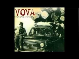 Grup Vova - Nenni (Hamshen Armenians, Амшенские Армяне)