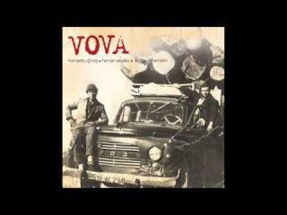 Vova - Kukkun Kuka Gançagu (Hamshen Armenians, Амшенские Армяне)