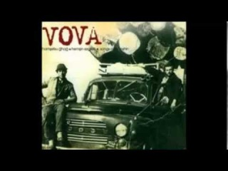 Vova - Raşa (Hamshen Armenians, Амшенские Армяне)