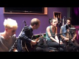 Wolf Alice - Heavenly Creatures (Acoustic Session 2014 Liverpool Sound City)