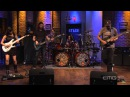 Tony MacAlpine and band perform Tears of Sahara on EMGtv