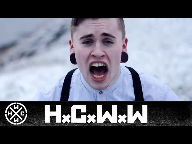 IMMINENCE - WINE WATER - HARDCORE WORLDWIDE (OFFICIAL HD VERSION HCWW)