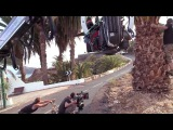 Как снимали Форсаж 6 HD 720 О съёмках Fast & Furious 6 on the film set how to shoot