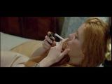 Catherine Deneuve is smokin' hot