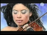 The Devil's Trill - Vanessa Mae (HQ)