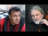 Русский рок за украинский мир! Борзыкин и Гаккель на марше