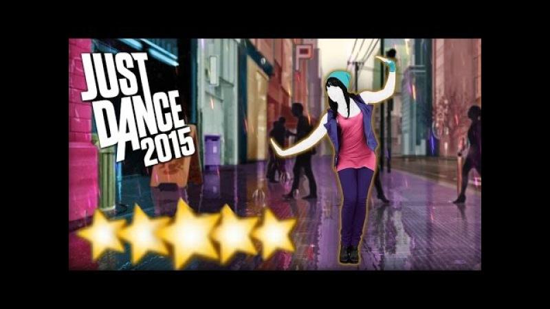 Roar (DLC) - Just Dance 2015 - Full Gameplay 5 Stars