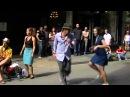 Smoking Time Jazz Club 'Charleston Dancers