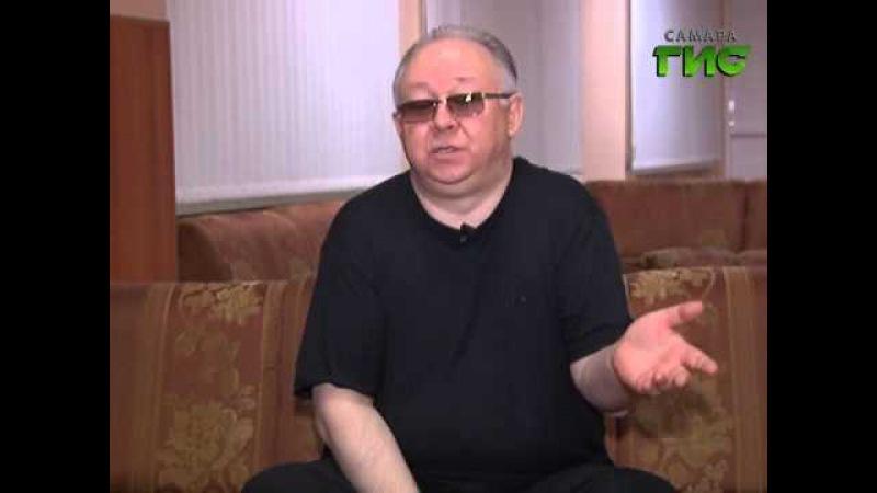 Герой нашего времени 166. Иван Кучин, автор-исполнитель русской песни
