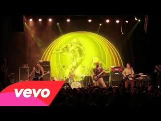 Baroness - March to the Sea (Official Live Video)