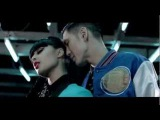 Natalia Kills &amp Junior Caldera ft. Far East Movement - Light's Out (Go Crazy) (Official Video HD)