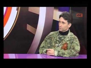 "Интервью сербского добровольца ""Деки"" Деян Берич (видео)"