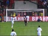 Os gols de Atlético-PR 1 x 1 Corinthians-Brasileirão 2010