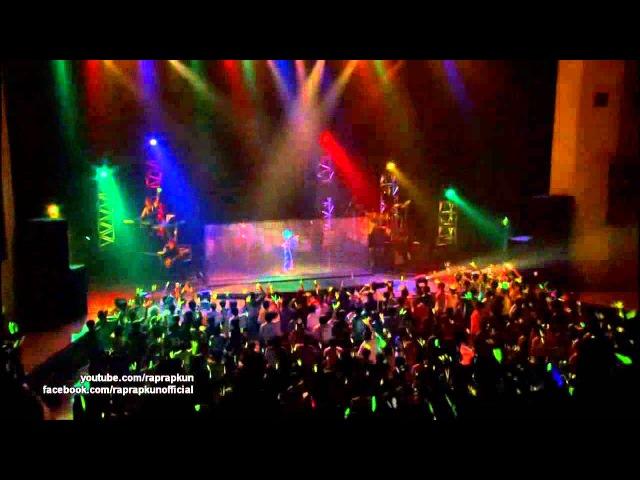 Hatsune Miku - Popipo - Live in Sapporo